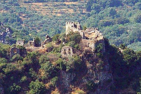 Κάστρο Βαρδούνιας